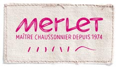 Merlet Dance Shoes - Made in France